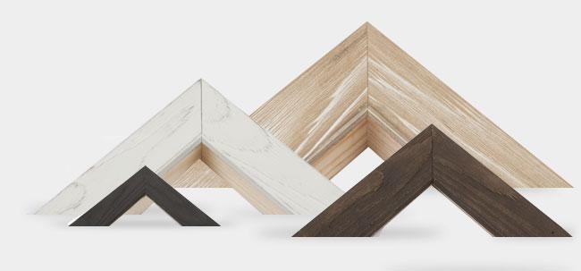 Oak Wood: .